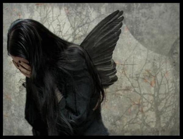 Девушка спиной картинка 2
