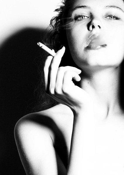 Растет вес после того как бросил курить