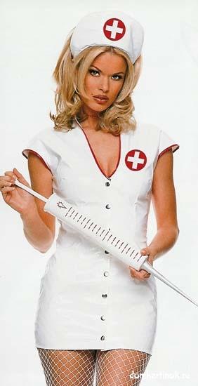 Фото картинка медсестры