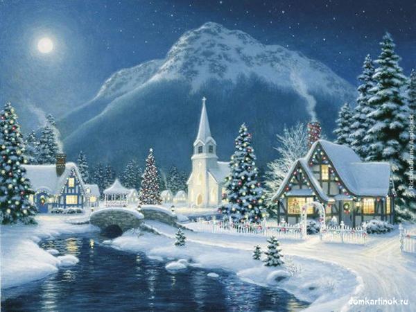 книга зима фото